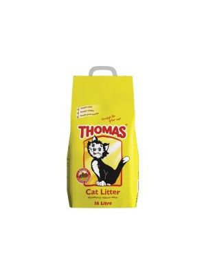 Thomas Cat Litter
