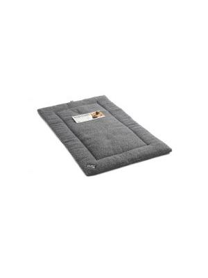 Do Not Disturb Snug 'N' Cuddly Sherpa Crate Mattress - Giant