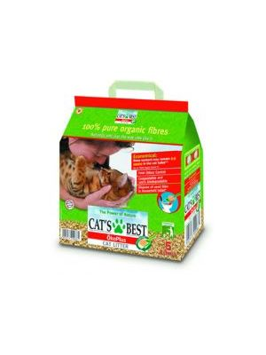 Cats Best Okoplus Clumping Litter
