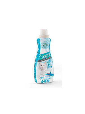 Sanicat Floor Clean Oxygen