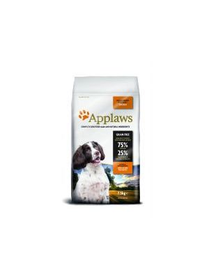 Applaws Dog Adult Chicken