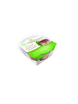 Applaws Cat Layers Chicken & Lamb (Pack of 12 x 70g)