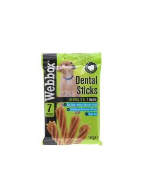 Webbox Dental Stick Pm£1