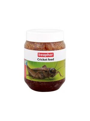 Beaphar Cricket Food