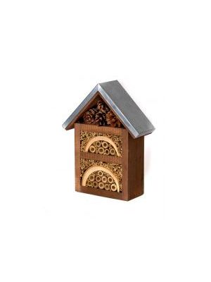 Natures Haven Woodland Insect Box