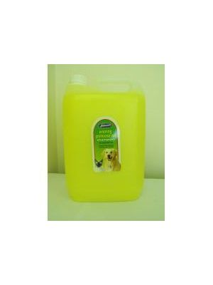 Johnsons Evening Primrose Shampoo