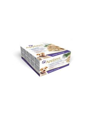 Applaws Dog Multi Supreme (Pack of 8)