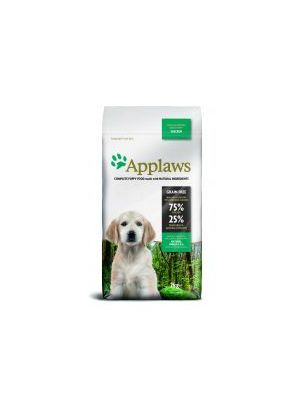 Applaws Dog Puppy Chicken Small & Medium Breed (2kg)