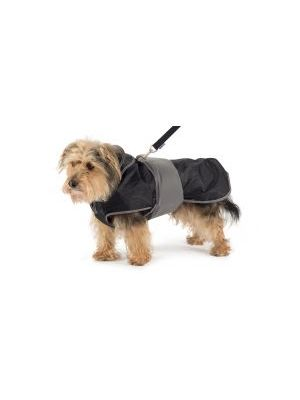 Ancol 2 in 1 Harness Dog Coat Medium