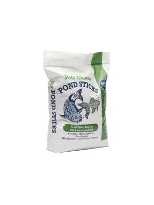 Pets Choice Pond Sticks