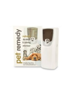 Pet Remedy Atomiser Unit
