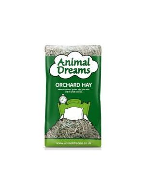 Animal Dreams Orchard Hay