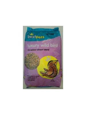 Bestpets Luxury Wildbird