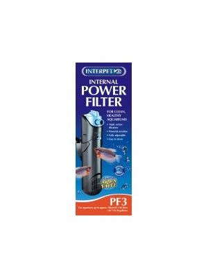 Interpet PF3 Power Filter