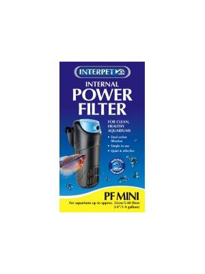 Interpet PF Mini Power Filter