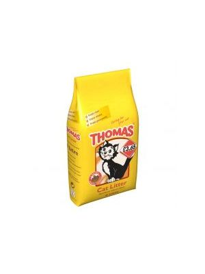 Thomas Cat Litter £3.65