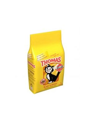 Thomas Cat Litter £2.65