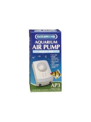 Aqua Air Pump Ap3