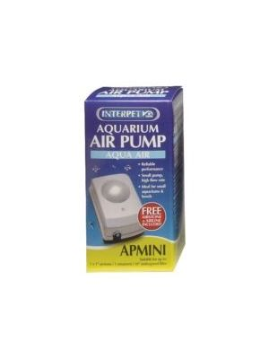 Aquarium Air Pump Mini