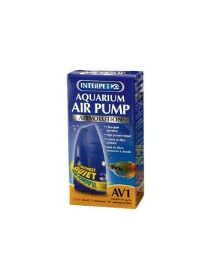Airvolution Air Pump