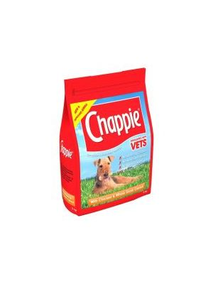 Chappie Complete Chicken & Wholegrain