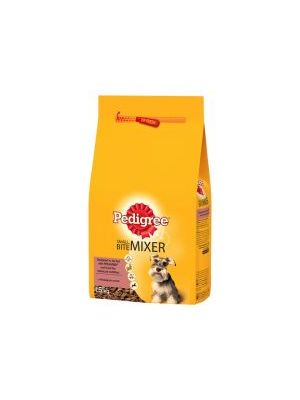 Pedigree Mixer Small Bite