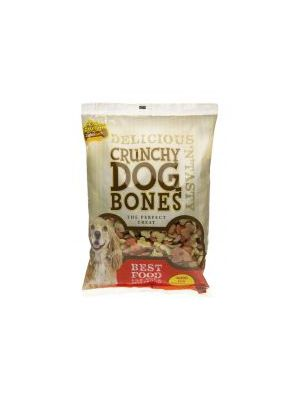 Munch & Crunch Crunchy Dog Bones