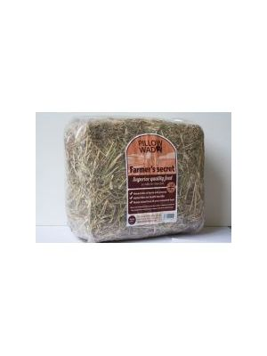 Pillow Wad Farmers Secret Hay Mix