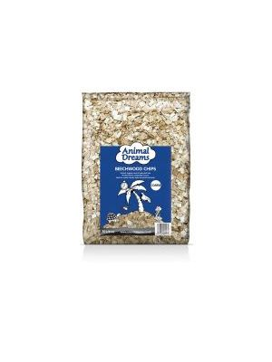 Animal Dreams Beechwood Chip Coarse