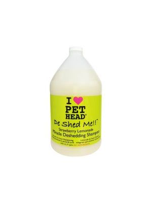 Pet Head Shampoo De Shed Me Shampoo