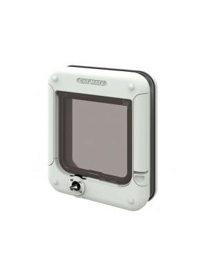 Rotary 4way Cat Flap 358w
