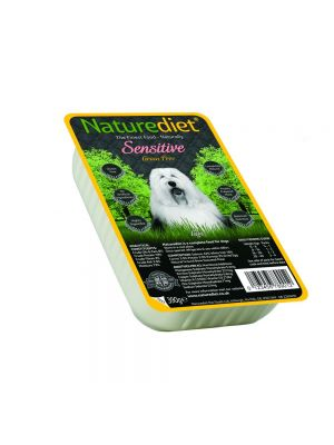 Naturediet Grain Free Sensitive