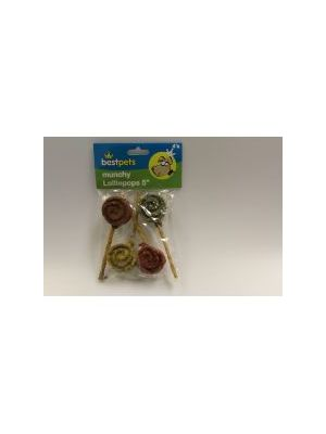 Bestpets Munchy Lolly 5