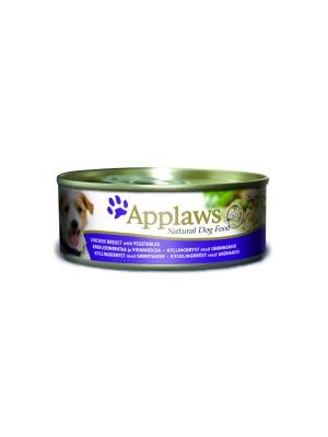 Applaws Dog Chicken&Veg