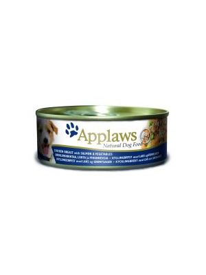 Applaws Dog Chicken&Salmon