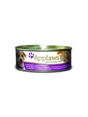 Applaws Dog Chicken&Ham