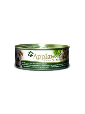 Applaws Dog Chicken&beef