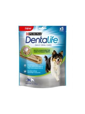 Purina Dentalife Medium