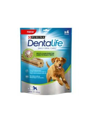 Purina Dentalife Large