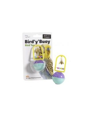 Ruff 'N' Tumble Bird 'Y' Buoy