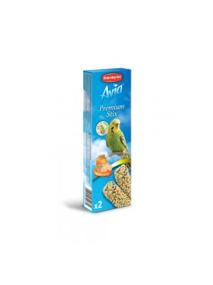 Avia Budgie Stix Premium Honey