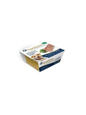 Applaws Dog Pate Salmon (Pack of 7)