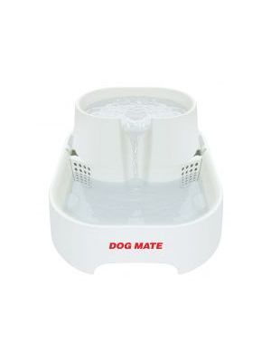 Dog Mate Pet Fountain