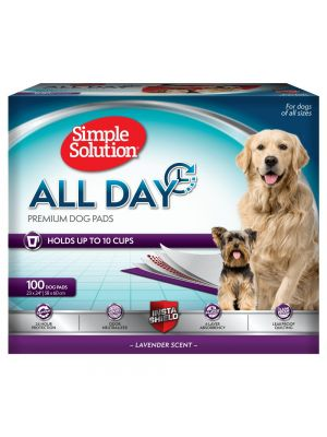 Simple Solutions Allday Premium Pads