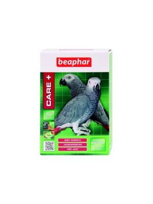 Beaphar Care+ Grey Parrot
