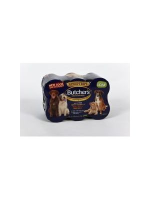 Butchers Traditional Variety 6 Pack
