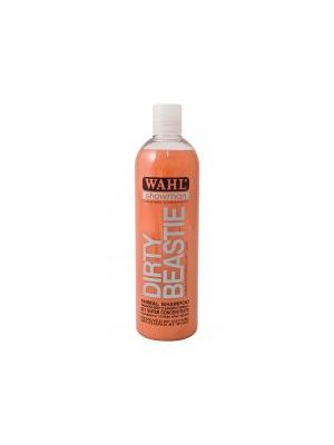 Wahl Showman 500ml Dirty Beastie Shampoo
