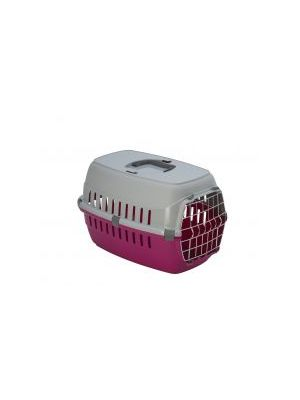 Pet Carrier Road Runner 1 Hot Pink