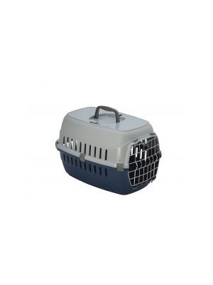Pet Carrier Road Runner 1 Blue Berry