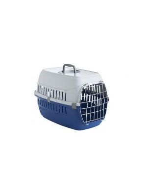 Pet Carrier Road Runner 2 Blue Berry